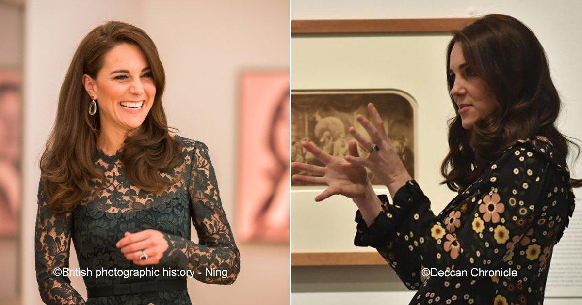 katemiddleton.jpg?resize=300,169 - Kate Middleton se niega a dejar atrás este pasatiempo a pesar de su ocupada agenda