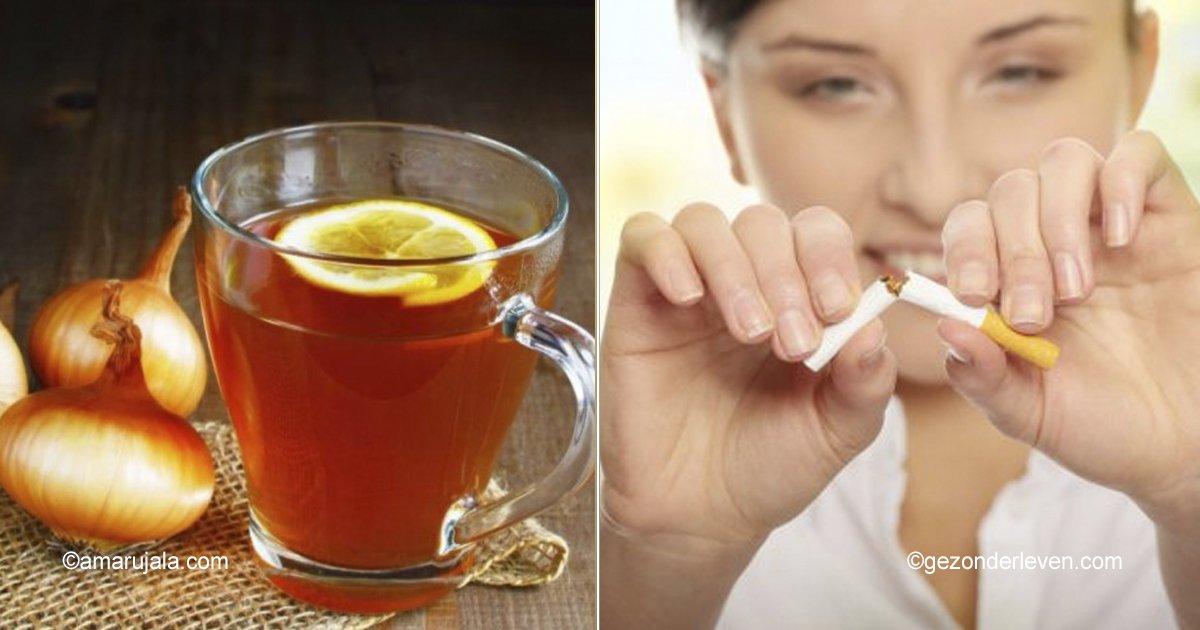 limpiarpulmones.jpg?resize=300,169 - Esta es la bebida perfecta para limpiar los pulmones de las personas que fuman