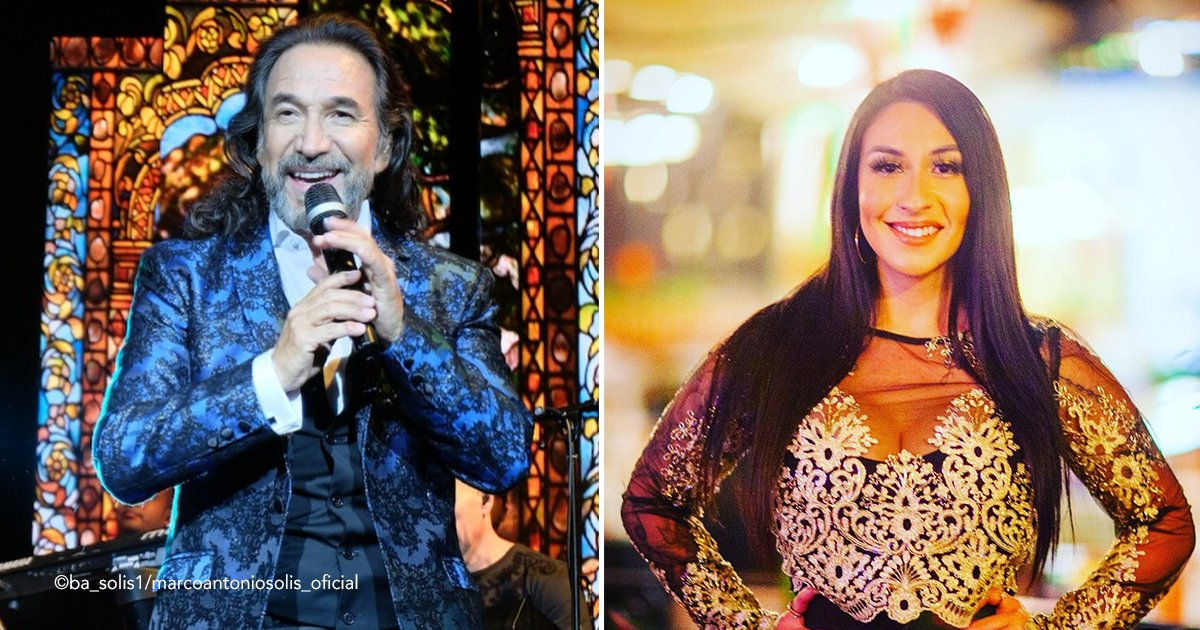 mardco.jpg?resize=300,169 - Marco Antonio Solís y su talentosa hija cantaron juntos en un concierto, su interpretación fue extraordinaria