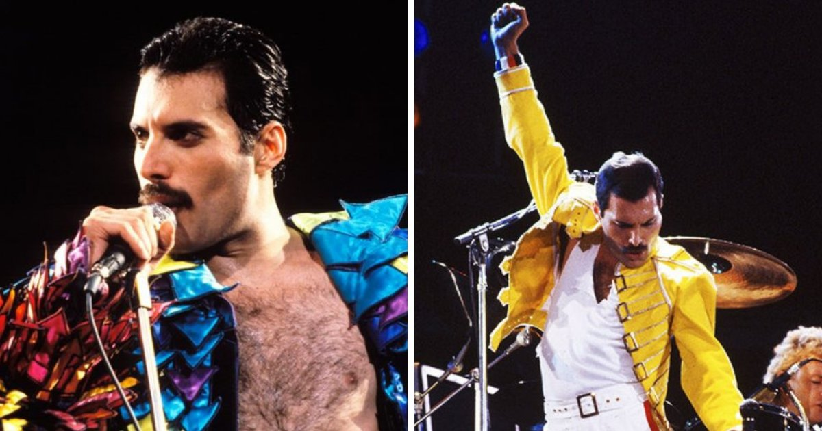mercury6.png?resize=412,275 - Science Confirms That Freddie Mercury Is The Greatest Singer Ever