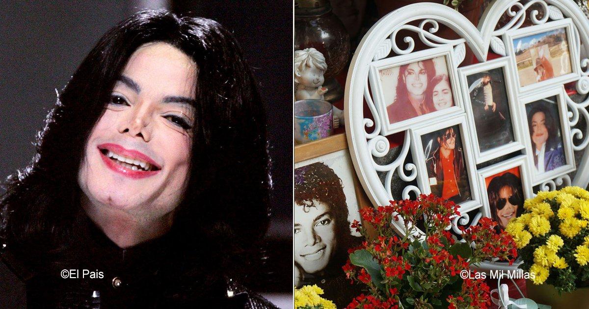 michael 1.jpg?resize=412,232 - La leyenda sigue viva: los 60 años de Michael Jackson fueron celebrados en todo el mundo