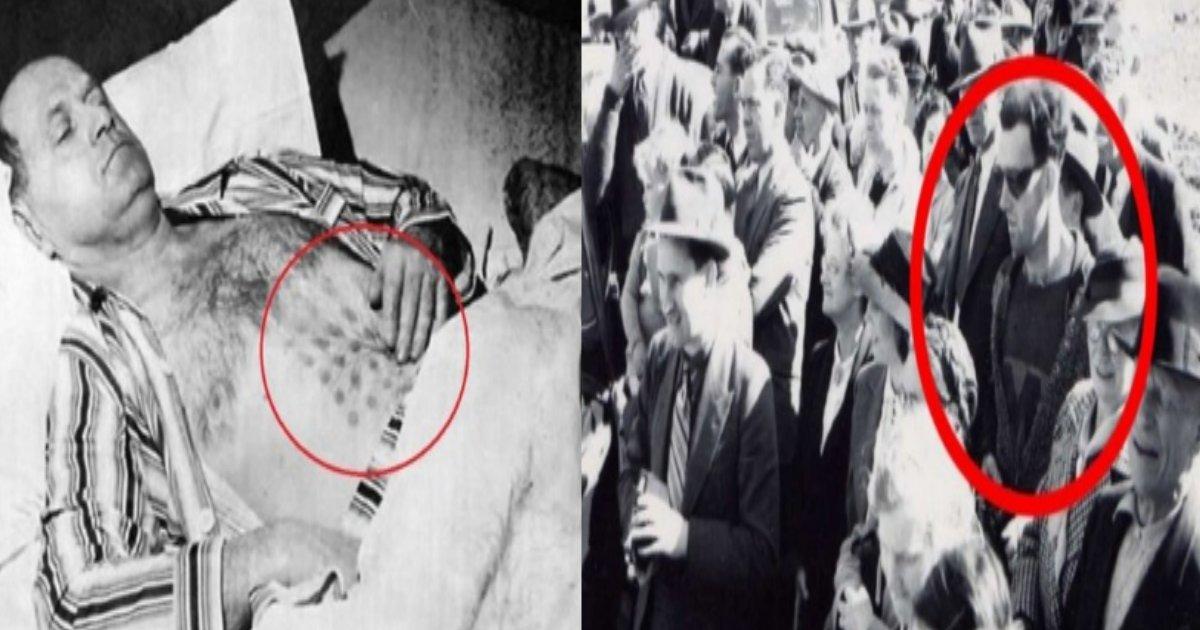 mystery.png?resize=1200,630 - 衝撃のミステリー写真は実は自分で作れる?過去の偽ミステリー写真まとめ