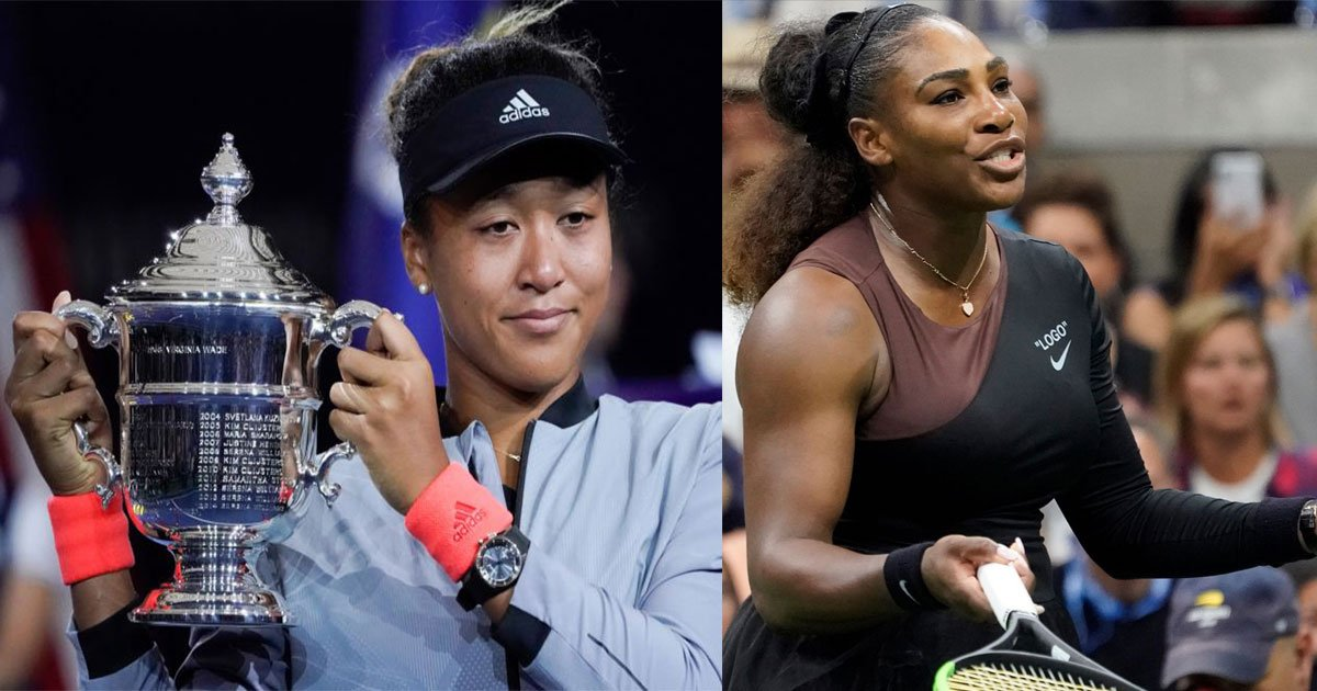 naomi osaka defeats serena williams in us open final and speaks about the controversial match.jpg?resize=636,358 - Naomi Osaka derrota Serena Williams no US OPEN e fala sobre o controverso jogo