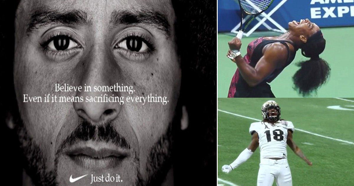 nike ad colin.jpg?resize=636,358 - Nike's Controversial Ad Featuring Colin Kaepernick Has Been Revealed In Full