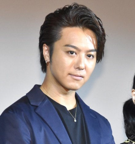Image result for EXILE TAKAHIRO