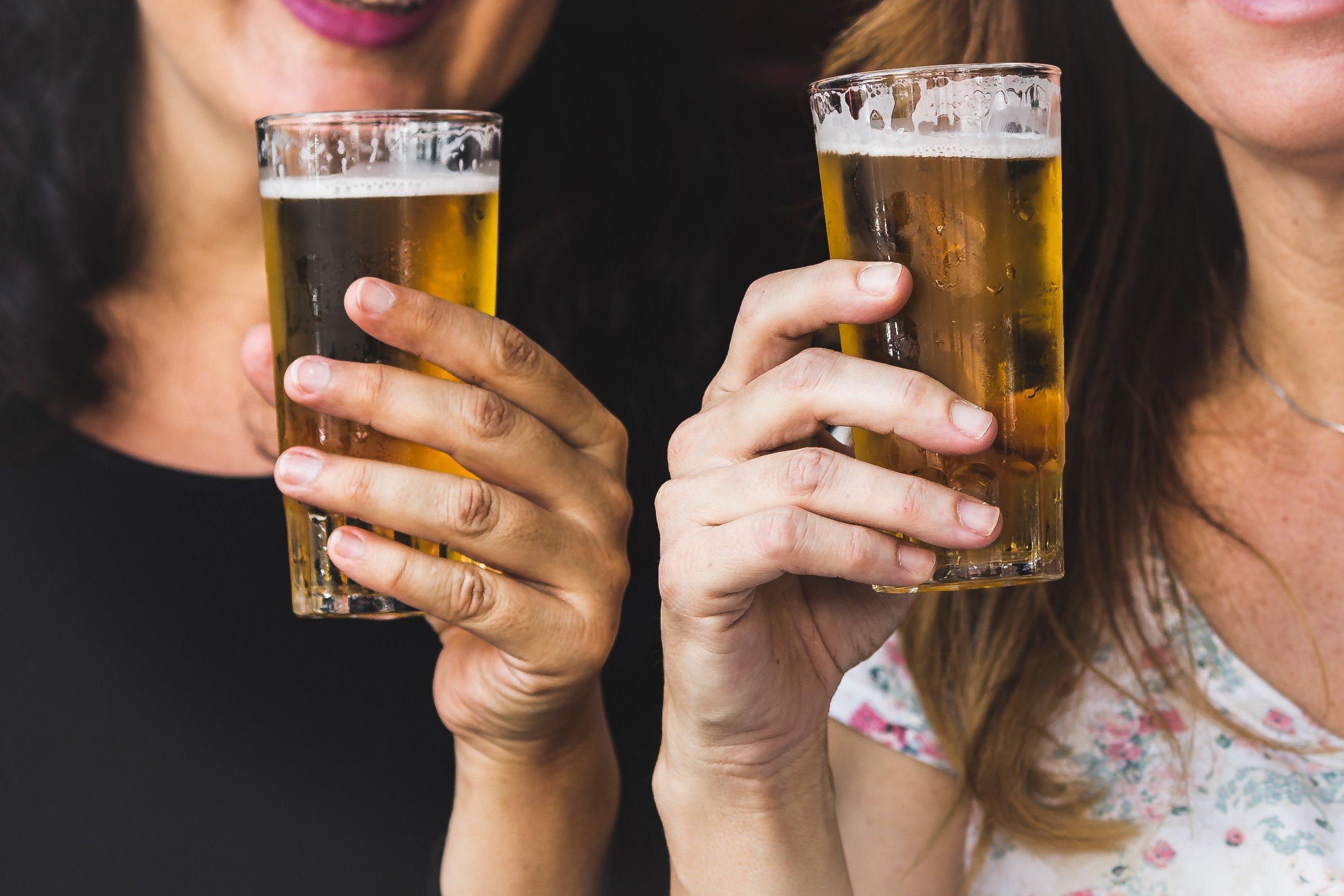 paloma a 439191 unsplash.jpg?resize=412,232 - Cerveja é a melhor aliada contra as rugas, dizem os cientistas