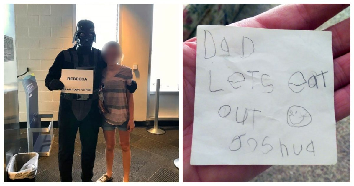 parents 5.jpg?resize=300,169 - These Examples Of Parents Trolling Their Kids To Avoid Going Crazy Are Just Epic