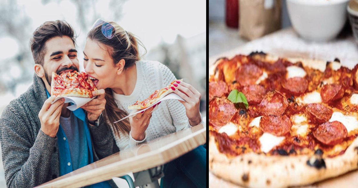 pizza job ooni company.jpg?resize=412,232 - Vous pouvez maintenant être payé pour manger par une entreprise de Pizza-Ooni fournissant un travail pour 'Testeur de pizza'