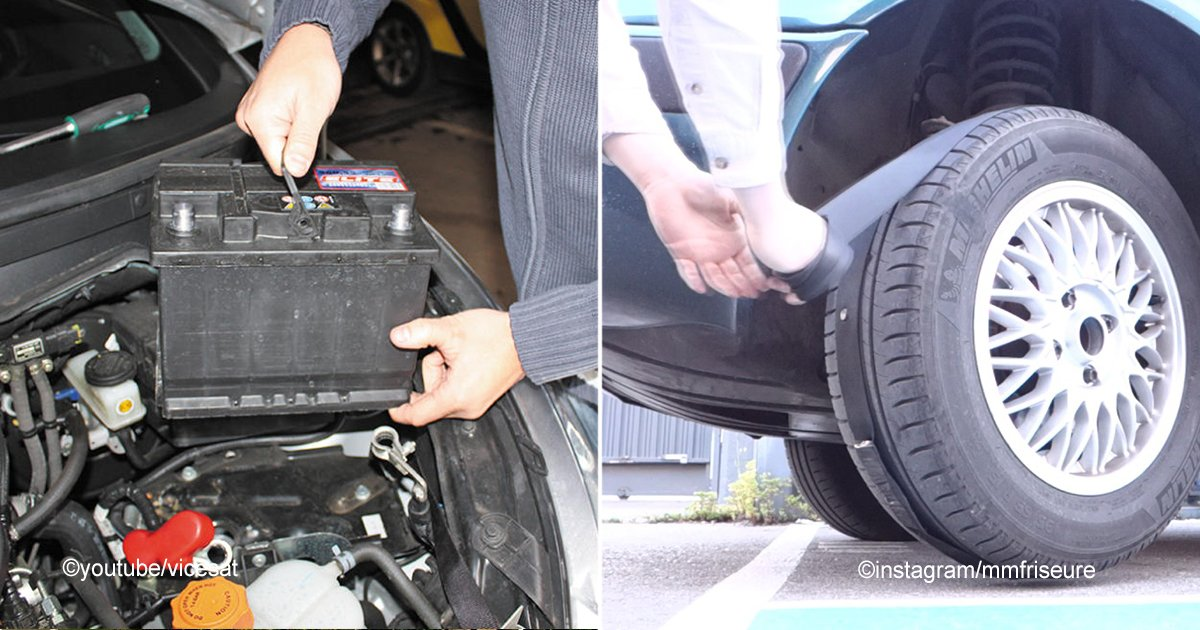 port 4.jpg?resize=300,169 - Si te has quedado sin batería, te mostraremos como puedes arrancar tu coche con una cuerda