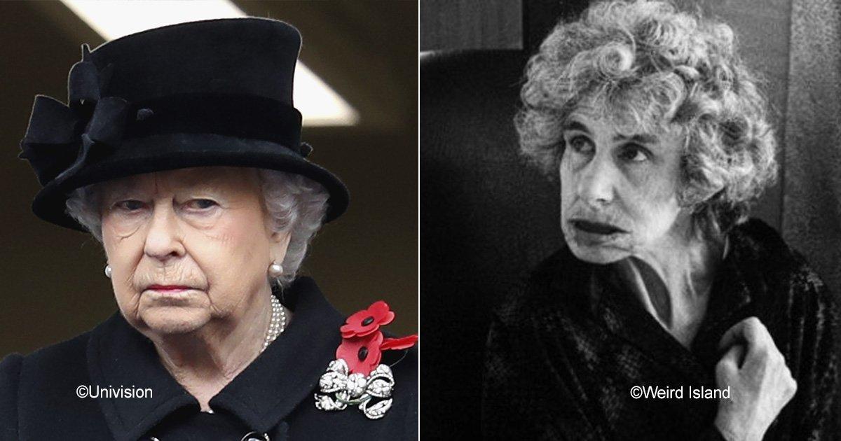 primasreina.jpg?resize=300,169 - El oscuro secreto de las primas olvidadas de la Reina Isabel II, a quienes abandonaron completamente