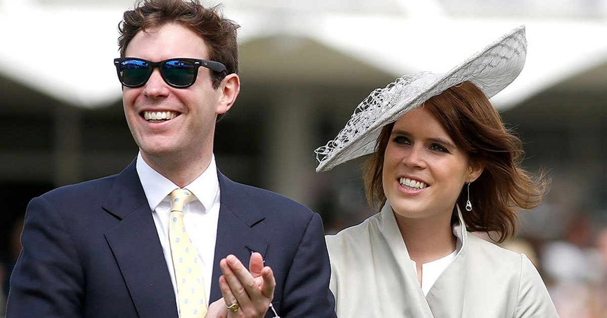princess eugenies wedding will be bigger than meghan harrys as she invited more than 800 guests to celebrated her big day with boyfriend jack brooksbank.jpg?resize=412,232 - Princess Eugenie's Wedding Will Be Bigger Than Meghan Harry's As She Invited More Than 800 Guests To Celebrated Her Big Day With Boyfriend Jack Brooksbank