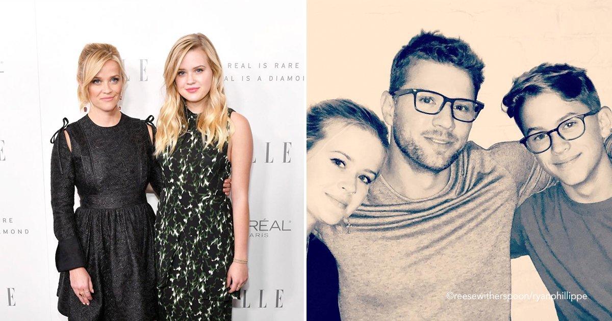 resser.jpg?resize=300,169 - El impresionante parecido que tienen los hijos de Ryan Phillippe y Reese Witherspoon con sus padres