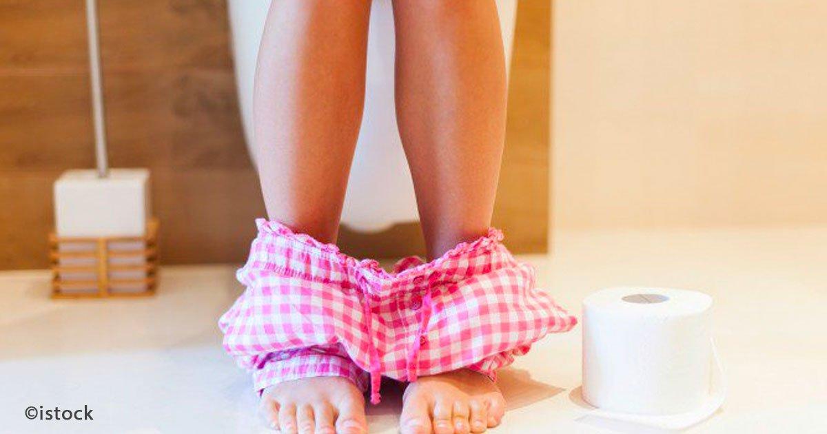 sin titulo 1 10.jpg?resize=412,232 - ¿Es normal levantarse varias veces durante la noche para ir al baño? Preocúpate si tienes estos síntomas