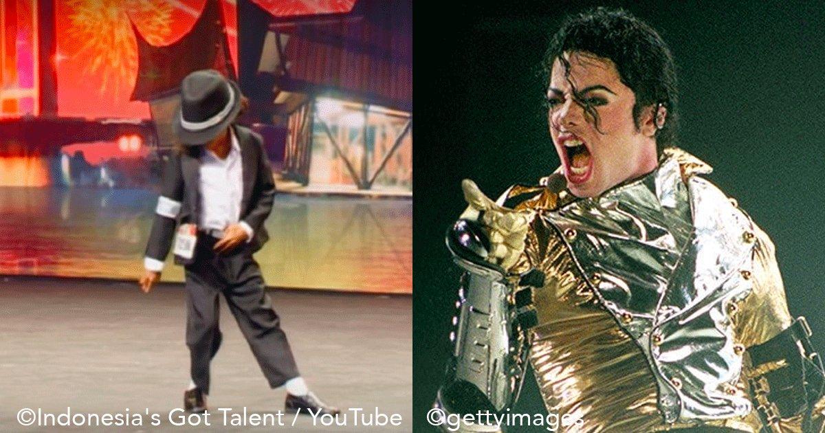 sin titulo 2 2.png?resize=300,169 - Sólo tiene 4 años pero ya lo llaman el nuevo Michael Jackson por su gran talento para bailar como el rey del pop.