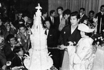 「美空ひばり 結婚」の画像検索結果
