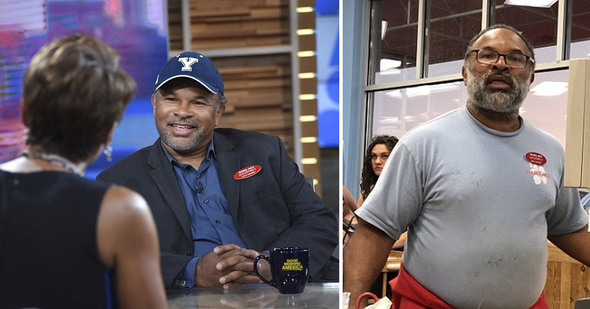 ssss.jpg?resize=636,358 - Geoffrey Owens Is Likely To Get His New Hollywood Gig Soon After Tyler Perry Offers The Former 'Cosby Show' Star A Part In His New Show