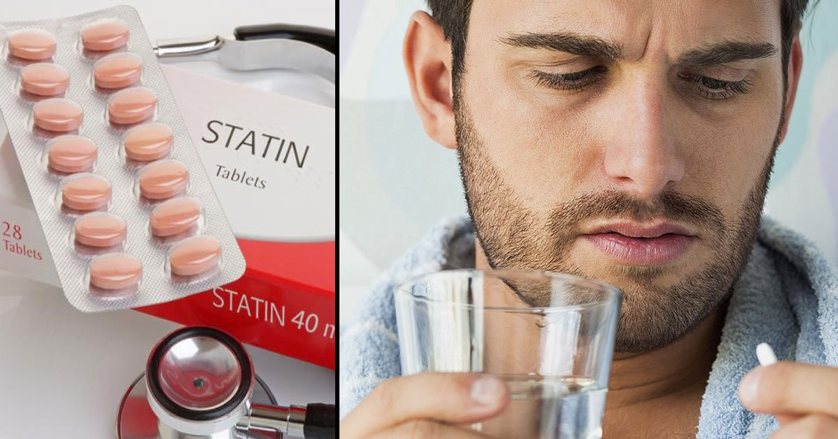 statin.jpg?resize=412,232 - Physicians Claim Statins Offer No Protection And Doctors Should 'Abandon' Them