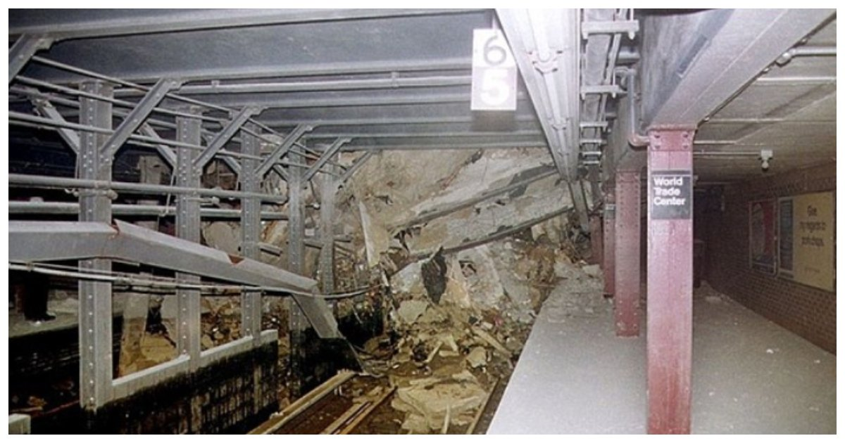 subway.jpg?resize=636,358 - New York City Subway Station Destroyed In 9/11 Attack Reopens After 17 Years
