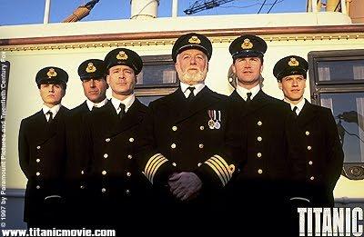 「タイタニック 六等航海士」の画像検索結果