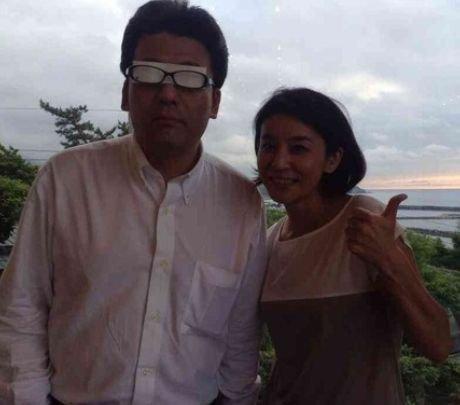 高嶋ちさ子 夫에 대한 이미지 검색결과