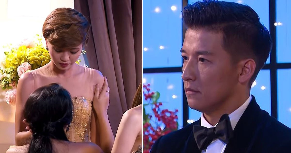the bachelor.jpg?resize=412,275 - Duas concorrentes largam competição no Vietnã por solteiro após se apaixonarem uma pela outra