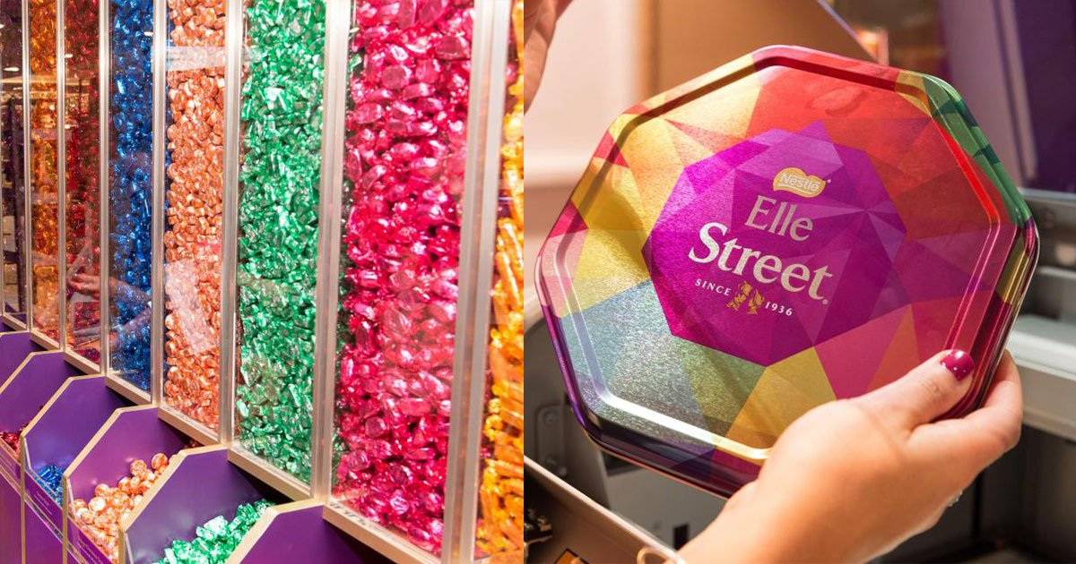 this christmas quality street pick and mix are coming to john lewis shop.jpg?resize=636,358 - This Christmas 'Quality Street Pick And Mix' Are Coming To John Lewis' Shop