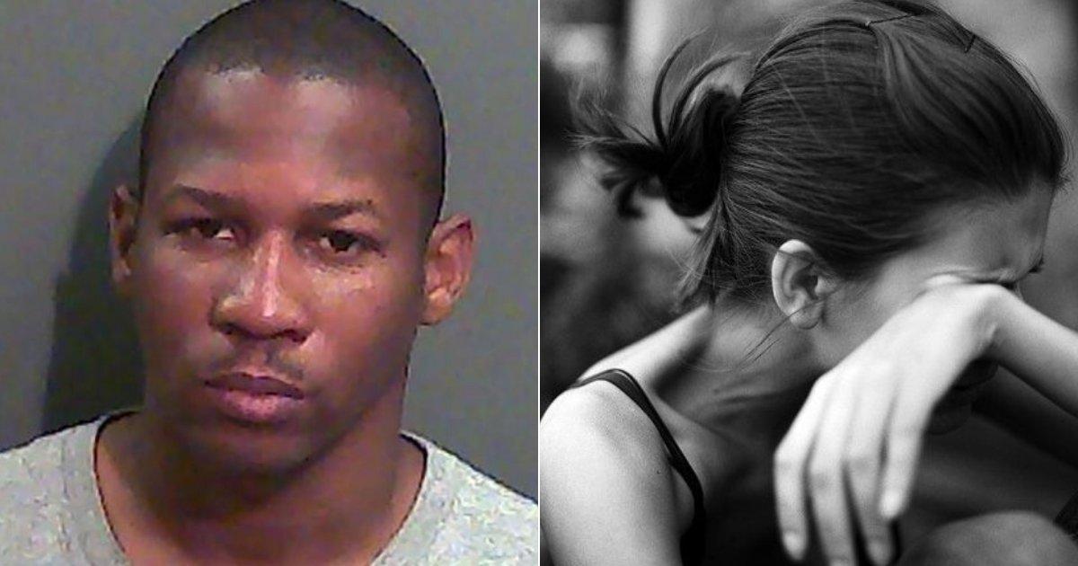 thrash5.png?resize=412,232 - Un homme de 34 ans condamné à une peine d'emprisonnement de plus de 100 ans après avoir mis enceinte une petite fille de 10 ans