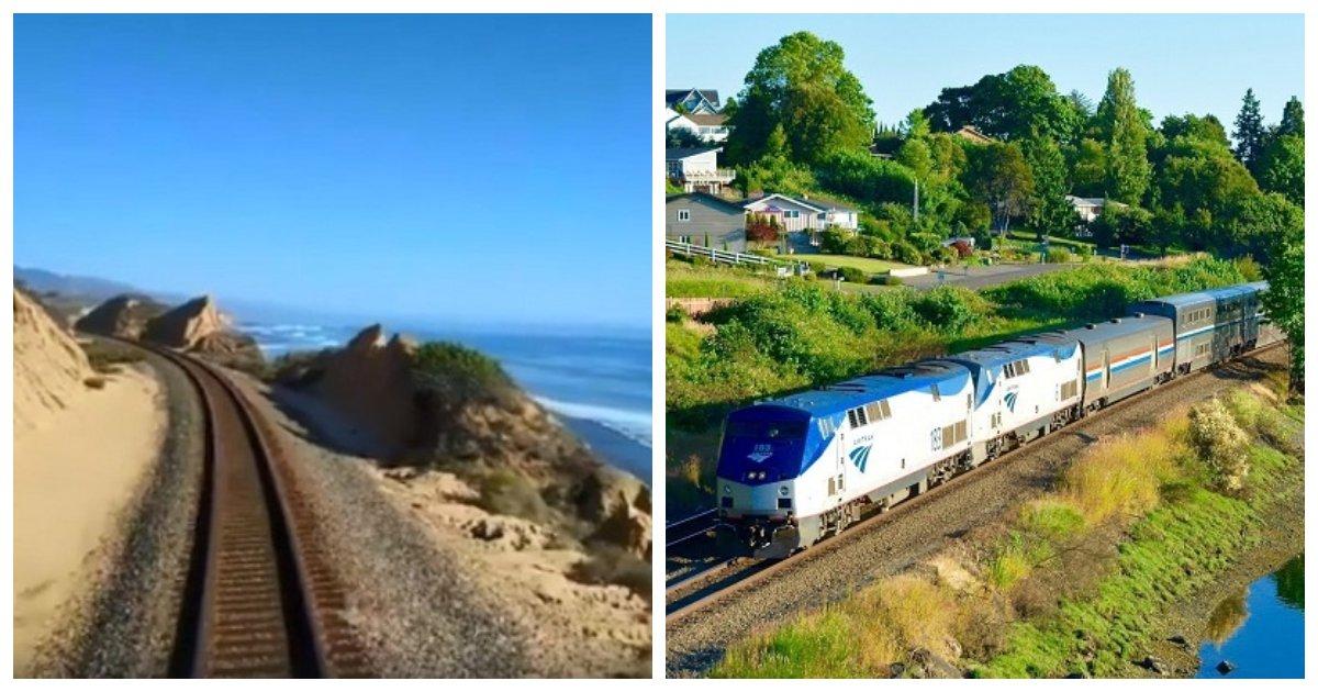 train.jpg?resize=412,232 - Itinerário de viagem para caber no seu orçamento: você pode aproveitar um passeio de trem por U$97!