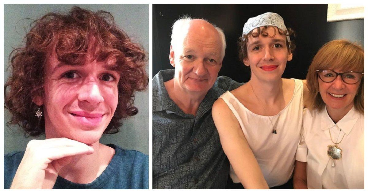 trans.jpg?resize=412,232 - Colin Mochrie critica duramente haters que atacaram pela Internet a sua filha transgênero no dia do seu aniversário