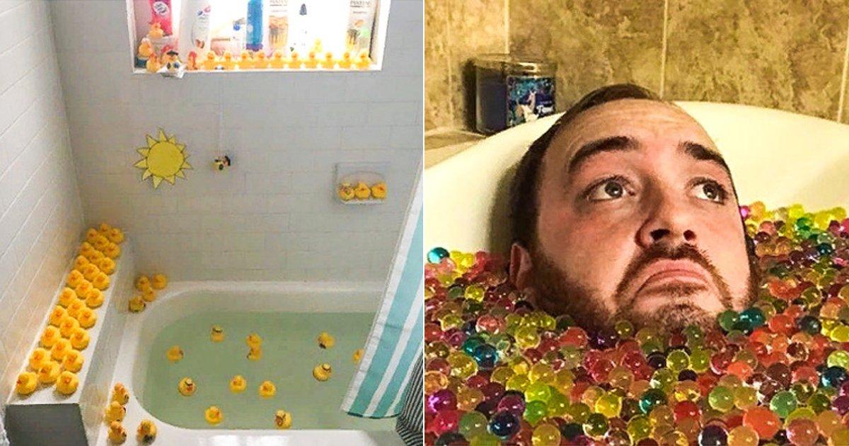 twitter.jpg?resize=1200,630 - Usuarios de Twitter compartieron sus historias más ridículas y extrañas sobre sus compañeros de habitación