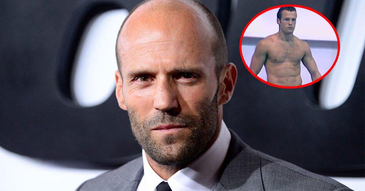 untitled 1 16.jpg?resize=636,358 - Des images de Jason Statham en jeune athlète aux Jeux du Commonwealth de 1990 à Auckland sont apparues sur Internet.