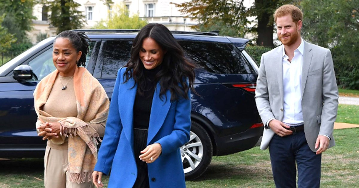 untitled 1 37.jpg?resize=648,365 - Meghan Markle Launches Event For Grenfell Charity Cookboo Joined By Her Mother And Husband Harry