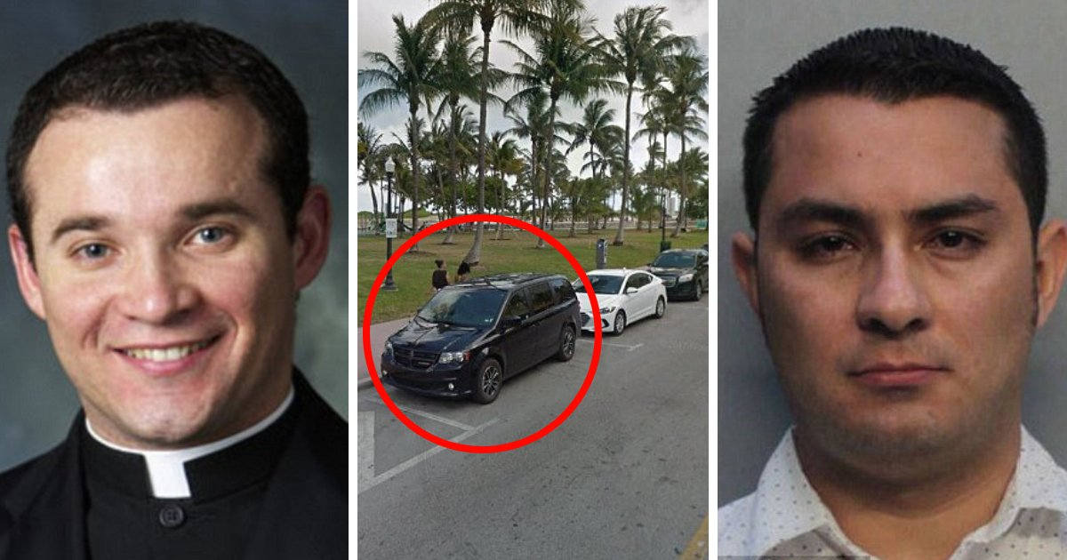 untitled design 19.png?resize=1200,630 - Padres foram pegos em momento de intimidade dentro de carro em Miami em plena luz do dia