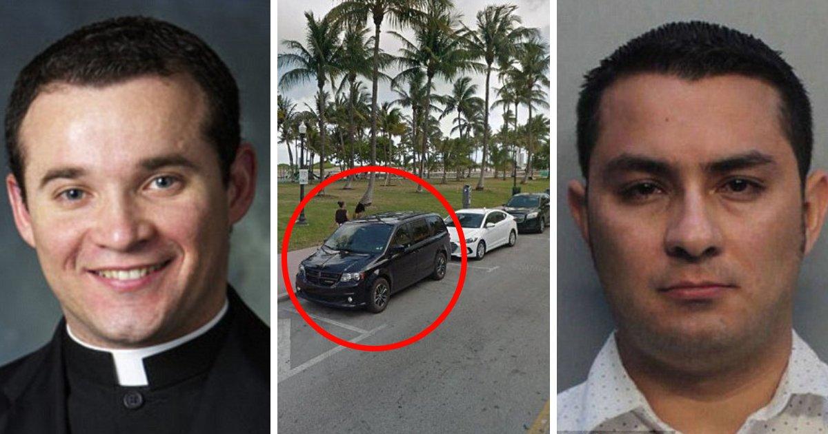 untitled design 19.png?resize=648,365 - Padres foram pegos em momento de intimidade dentro de carro em Miami em plena luz do dia