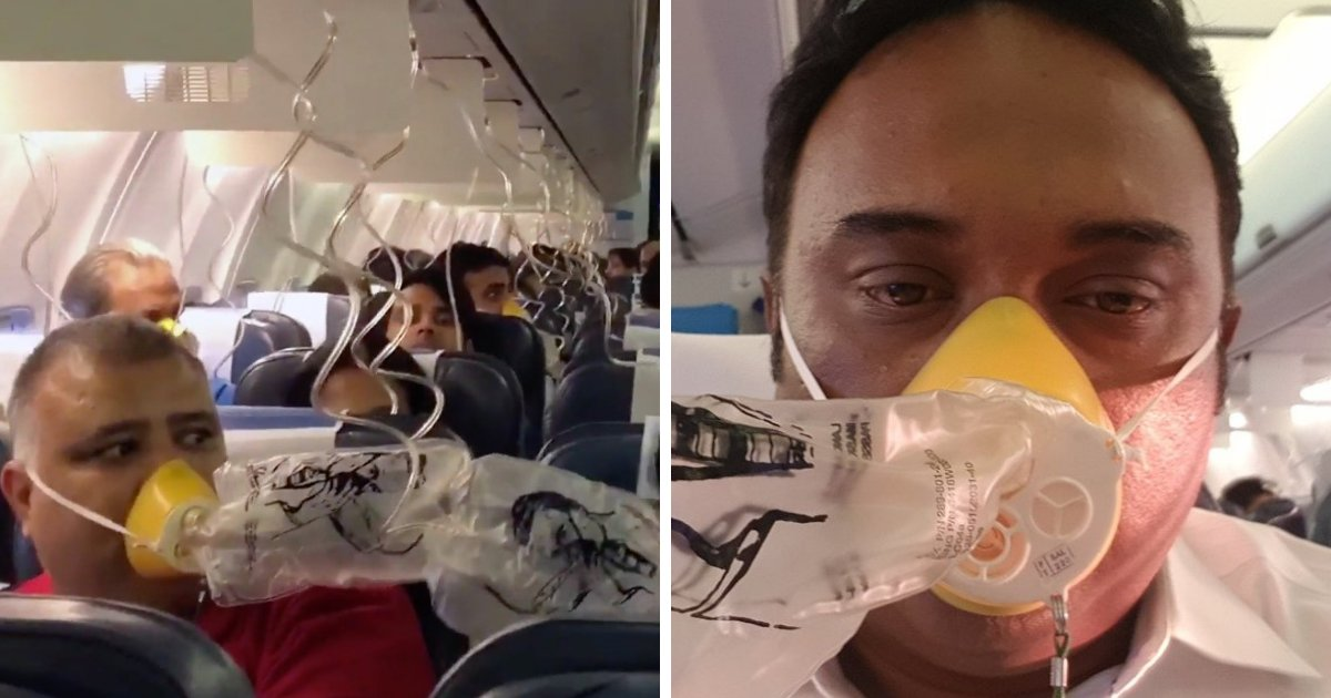 untitled design 30 1.png?resize=636,358 - Jet Airways Passengers Start Bleeding Out Of Noses And Ears In Midair