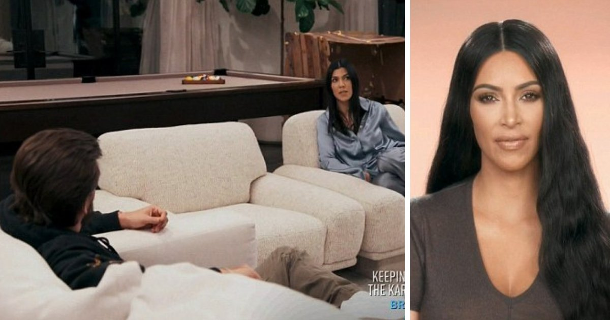 untitled design 4 1.png?resize=412,232 - Kourtney Kardashian Left In Tears After Her Ex Introduced Their Children To His New Girlfriend