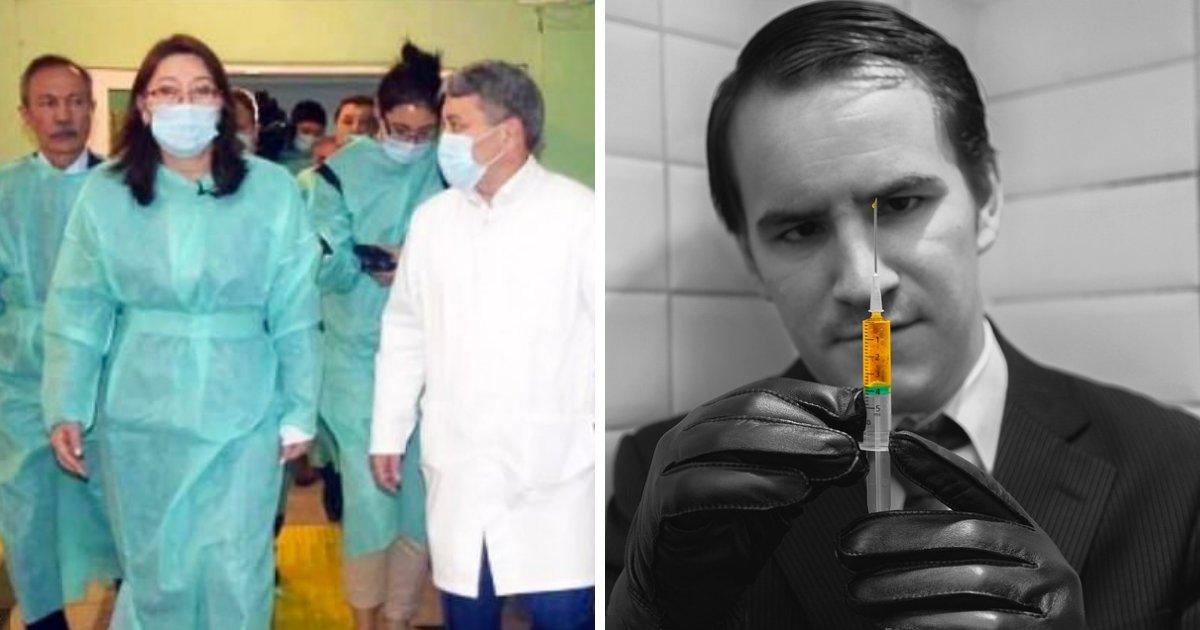 untitled design 40 1.png?resize=412,275 - A castração química dos pedófilos começa! Primeiras 2.000 injeções prontas para uso