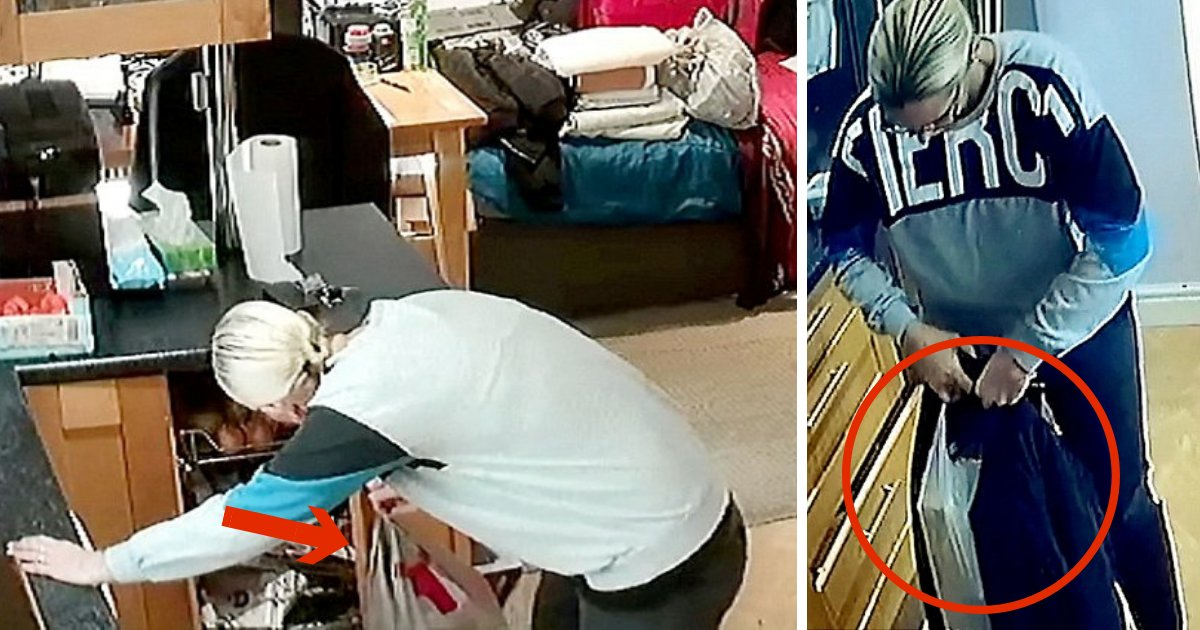 untitled design 40.png?resize=1200,630 - Carer Caught Stealing From Patient After Suspicious Family Set Up Secret Camera