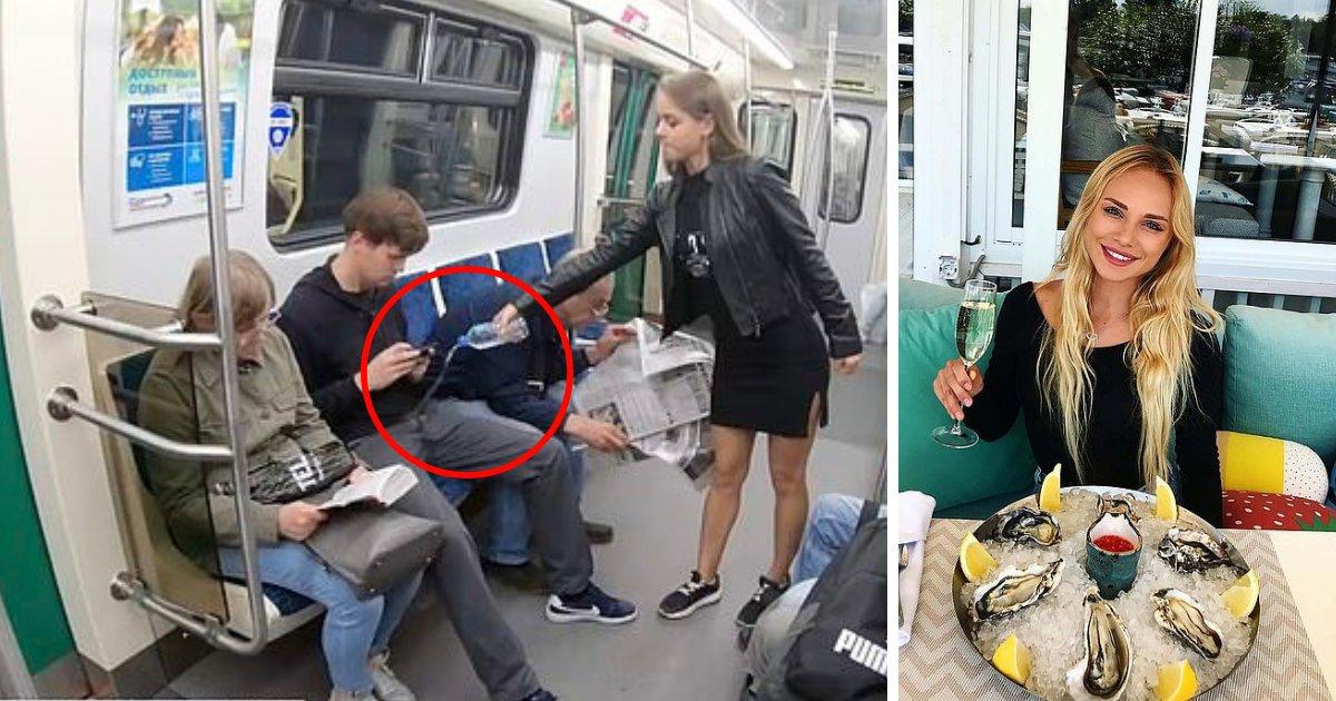 untitled design 42 1.png?resize=636,358 - Estudante de direito de 20 anos de idade despeja água sanitária em homem com as pernas abertas no metrô