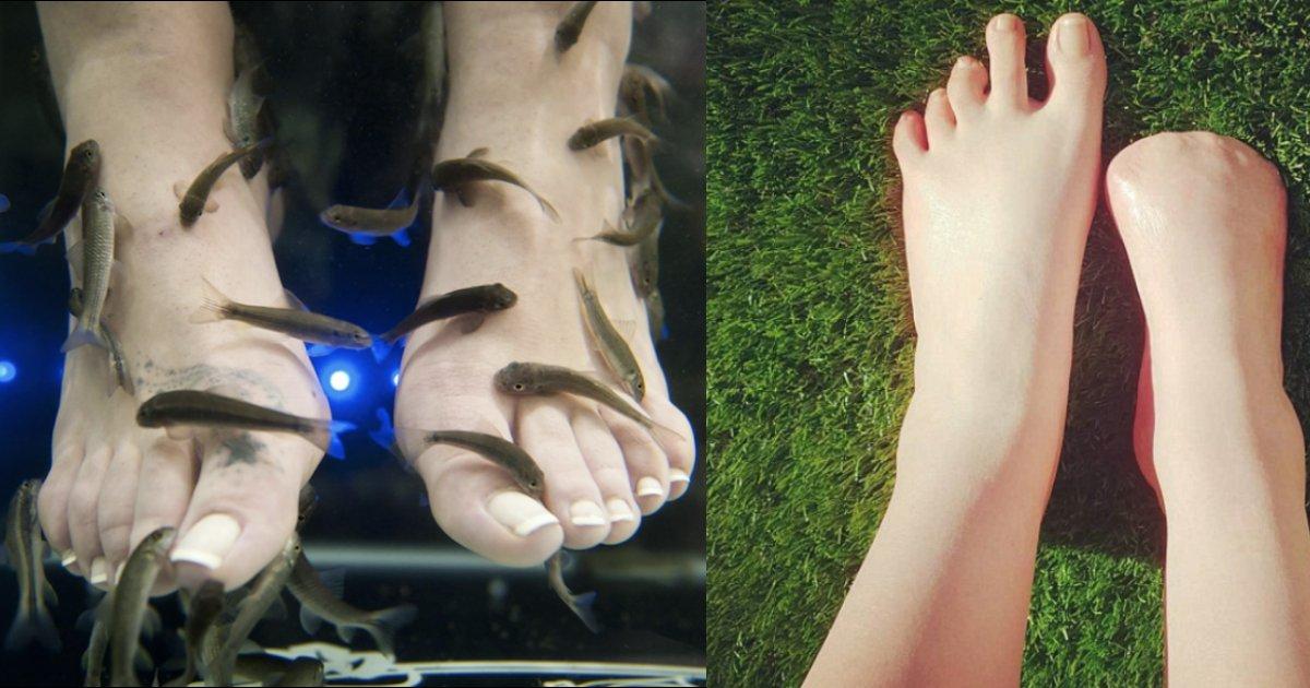 untitled design 51.png?resize=412,232 - Australiana perdeu os cinco dedos do pé depois de fazer as unhas em spa tailandês