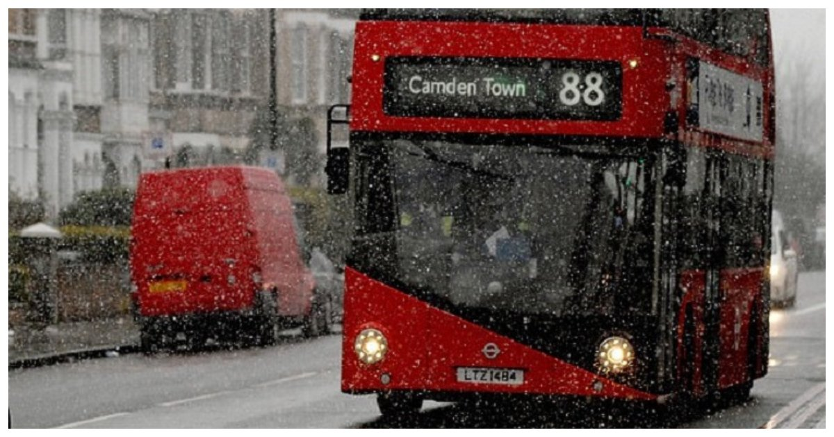 """winter.jpg?resize=412,232 - Winter Is Coming: Britain Could Be In For The """"Coldest Winter For A Decade"""" Thanks To El Niño"""