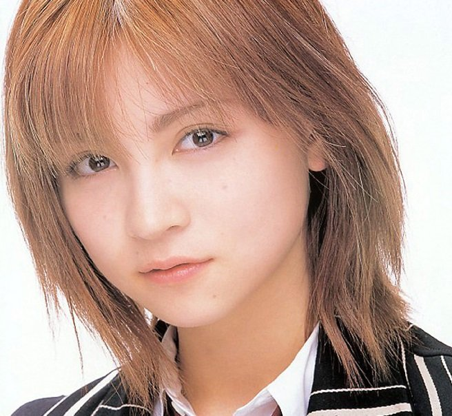 Image result for 吉澤ひとみ