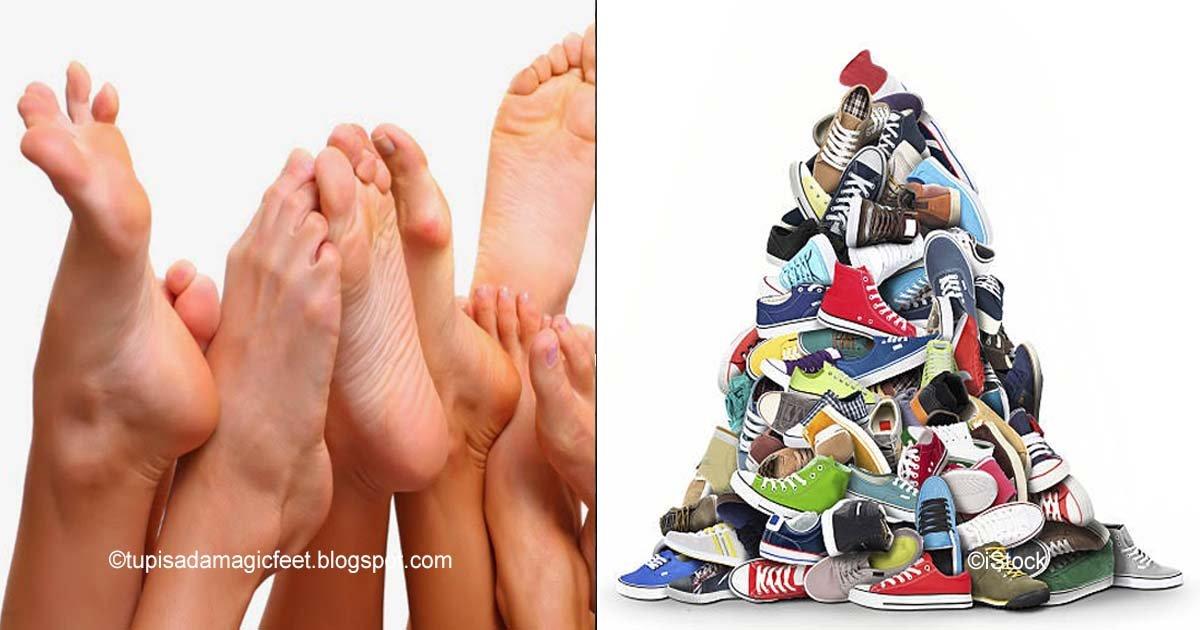 zapatos.jpg?resize=648,365 - ¿Sabías que existe un tipo de zapato ideal según la forma de tu pie?