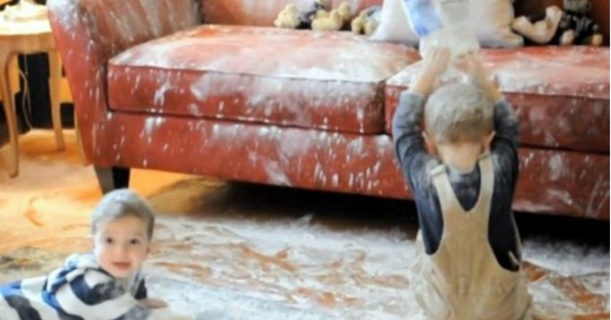1 22.jpg?resize=1200,630 - 19 hilarious photos proving that parenting is the hardest job in the world