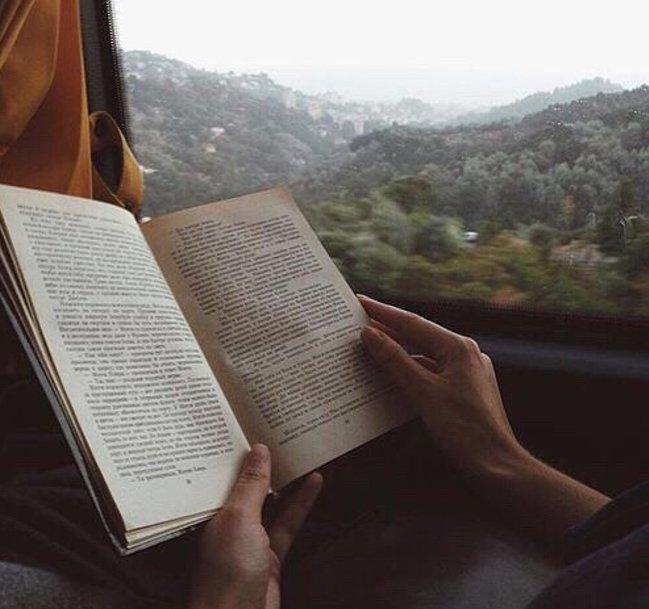 """""""Advierte que digo 'libro', no algún artículo aleatorio de Internet. La lectura, en especial los textos largos, puede ayudarte a desarrollar tu comprensión profunda e intelectual de una manera mucho mejor que una lectura rápida de cinco minutos del tipo de noticias 'la manera de hacer esto'. Además, cuanto más leas, mejor escribirás. ¡Así que consigue unos libros y comienza a leer de inmediato!""""."""