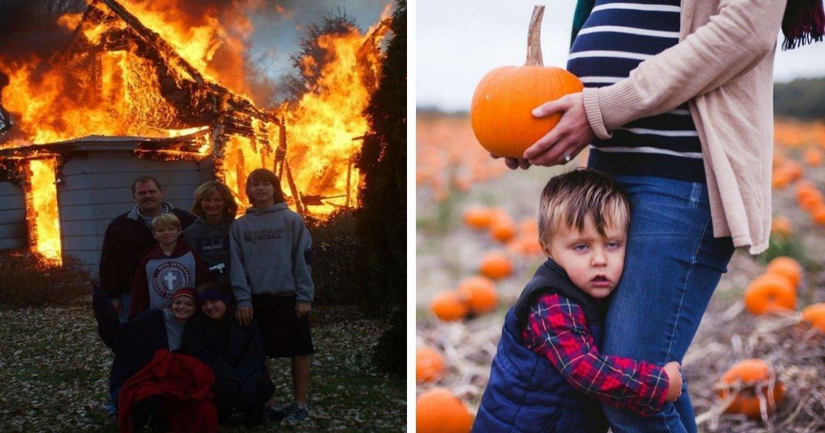 14 8 1.jpg?resize=1200,630 - 26 photos qui prouvent que la vie de famille est tout sauf terne