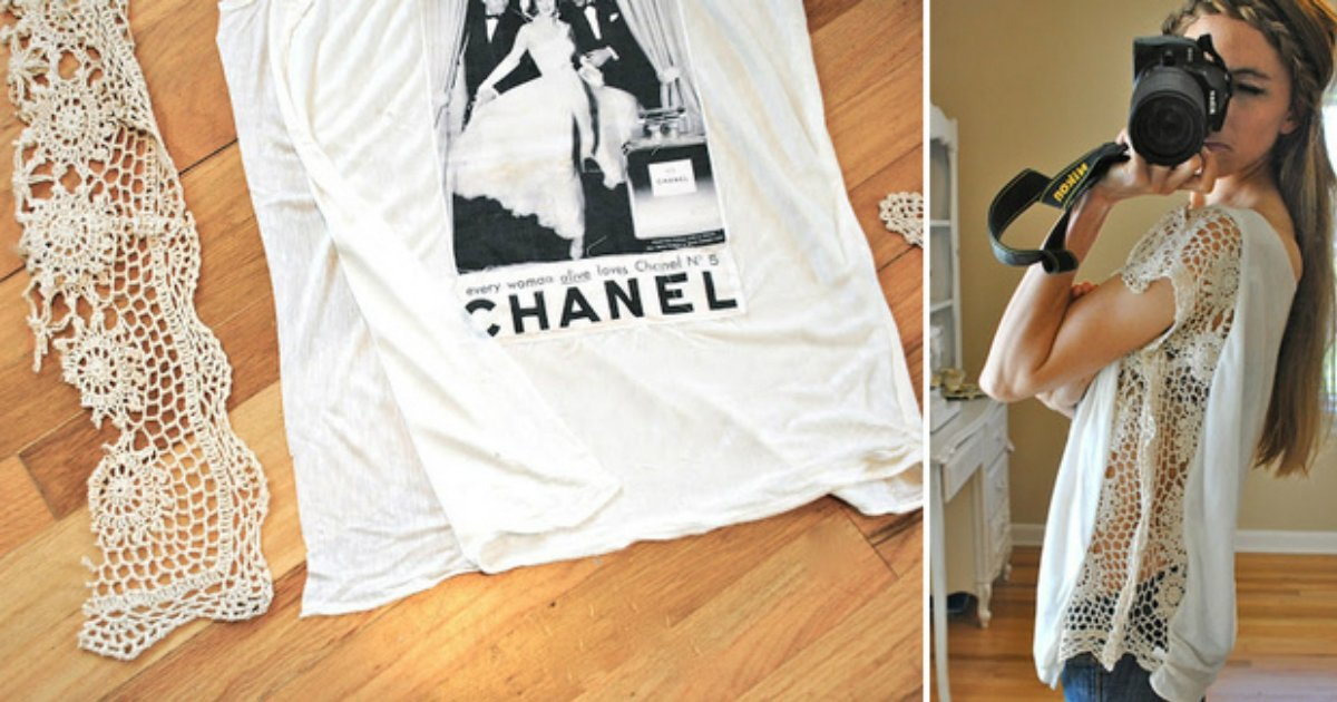 15 61.jpg?resize=1200,630 - 25 DIY Reasons Not To Throw Out Your Old T-Shirt