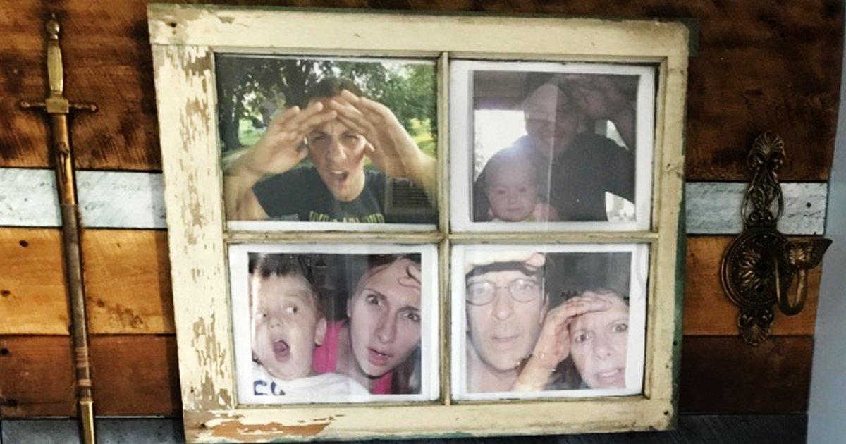 2 22.jpg?resize=1200,630 - 22 Fotos que demuestran lo importante que es el sentido del humor en la familia