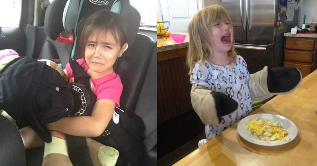 2 323.jpg?resize=1200,630 - 20 Hilarious Reasons Why Kids Have Ended up Crying