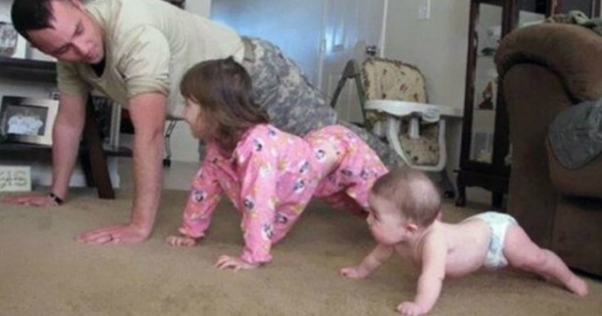 3 27.jpg?resize=1200,630 - 21 Dads Who Are Totally Winning At Parenting